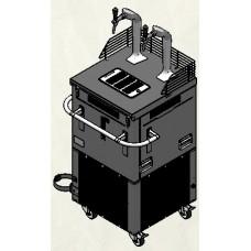"""""""V-200E"""" greito pylimo sistema"""
