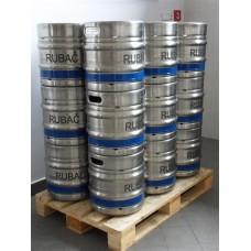 Naudotos, restauruotos alaus statinės